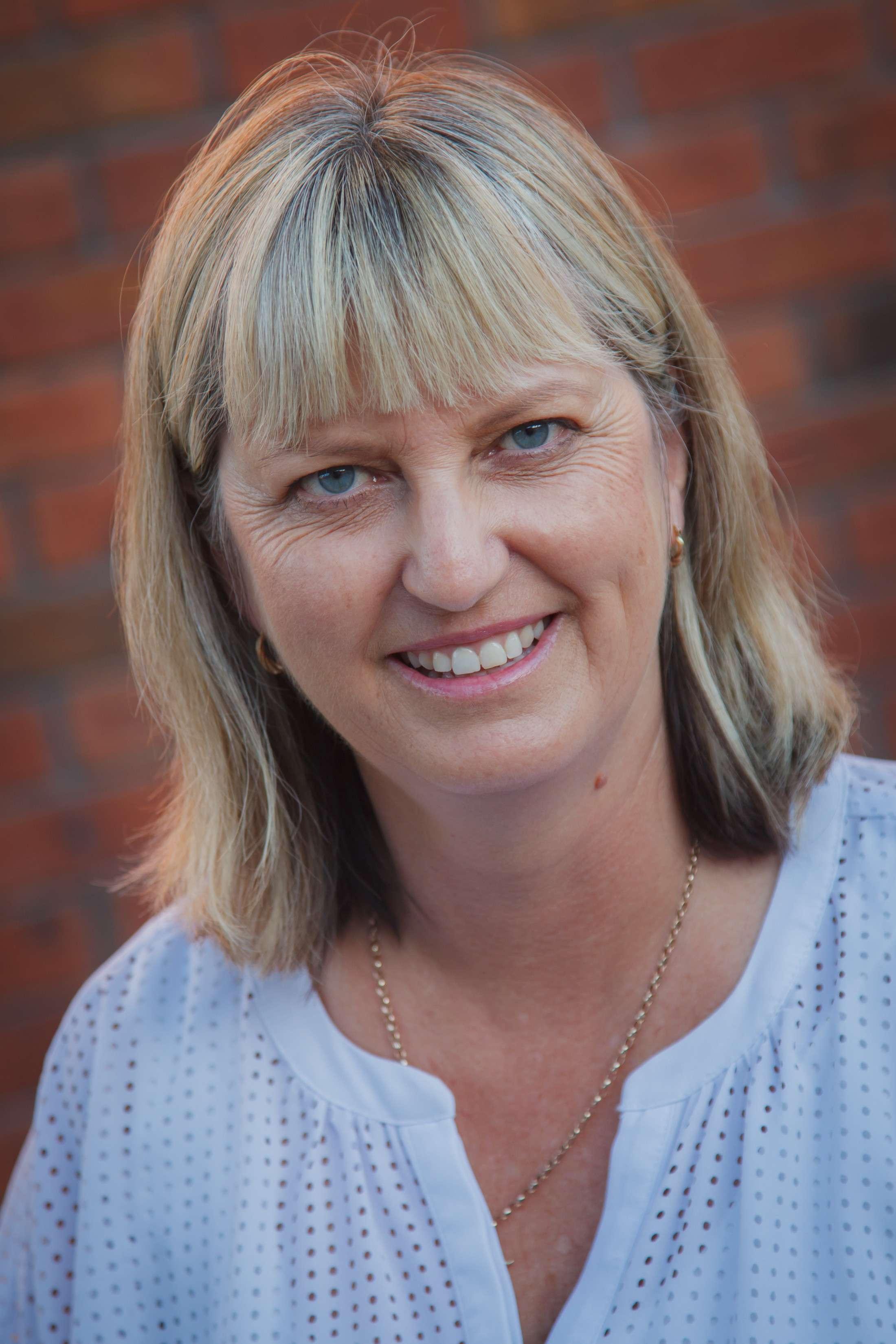 Deborah Coombes