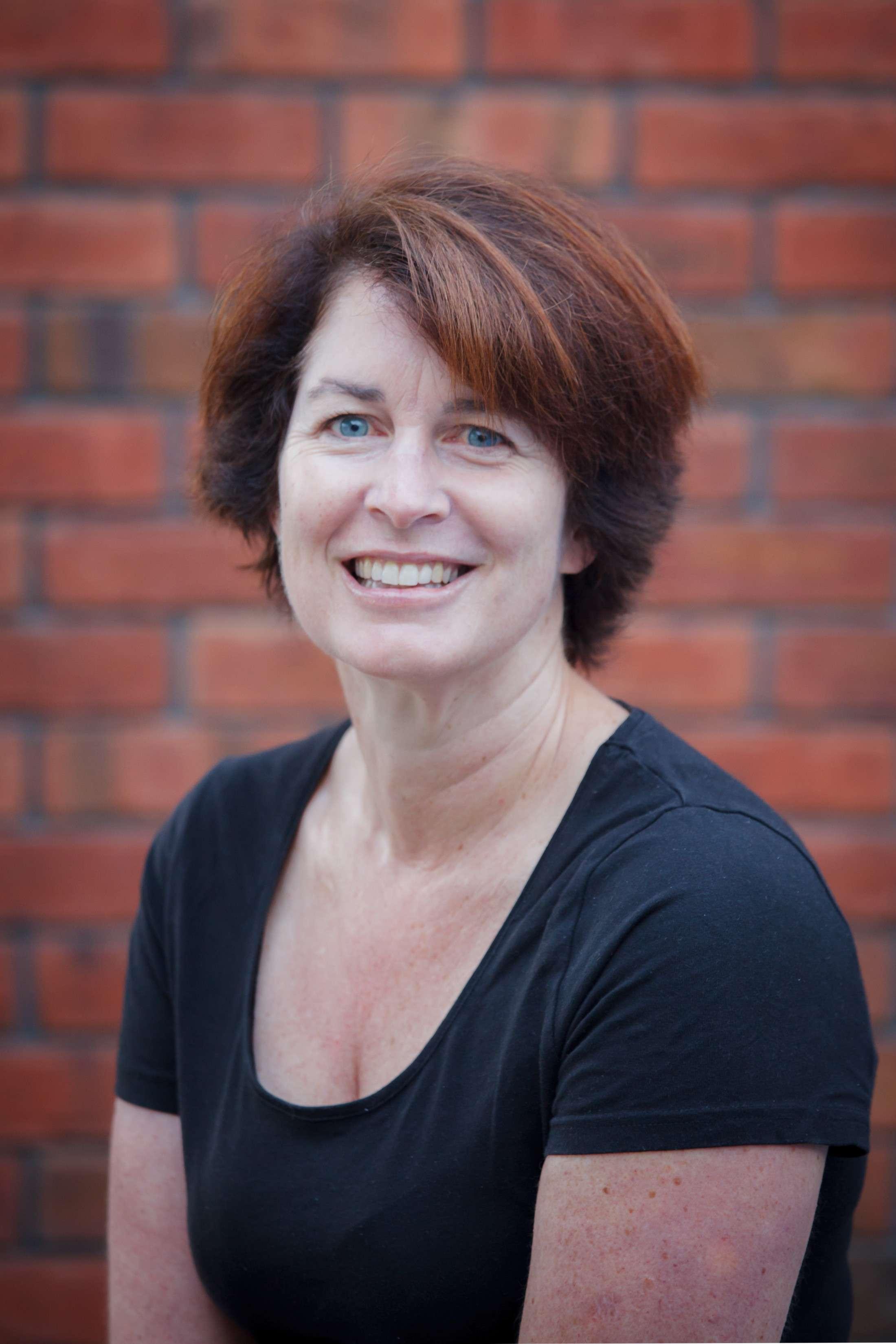 Dianne Pellow