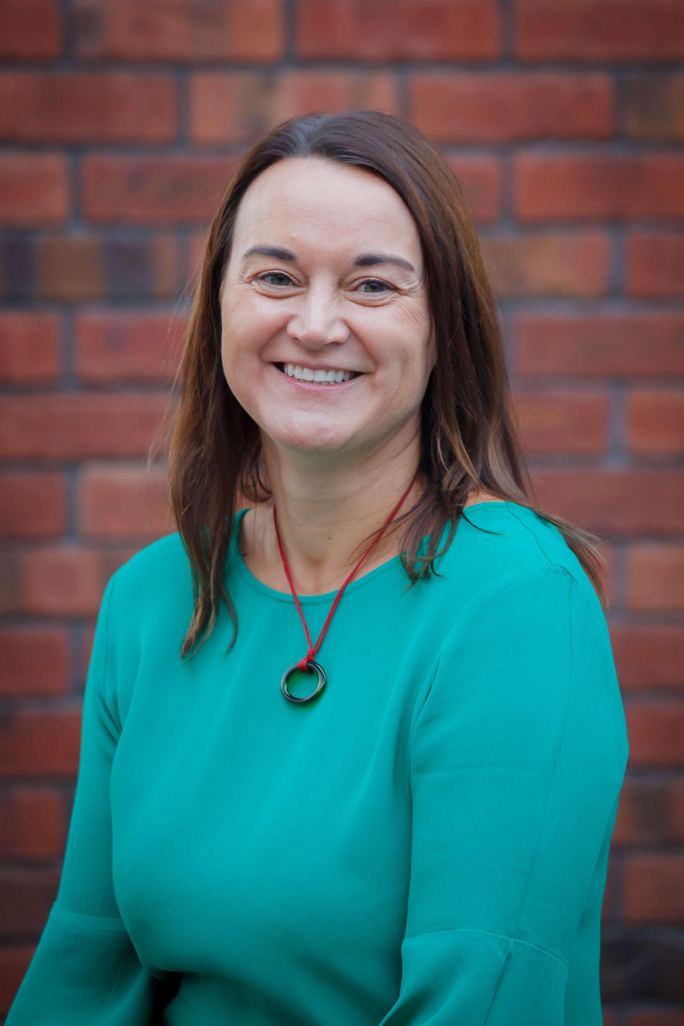 Pauline Uden