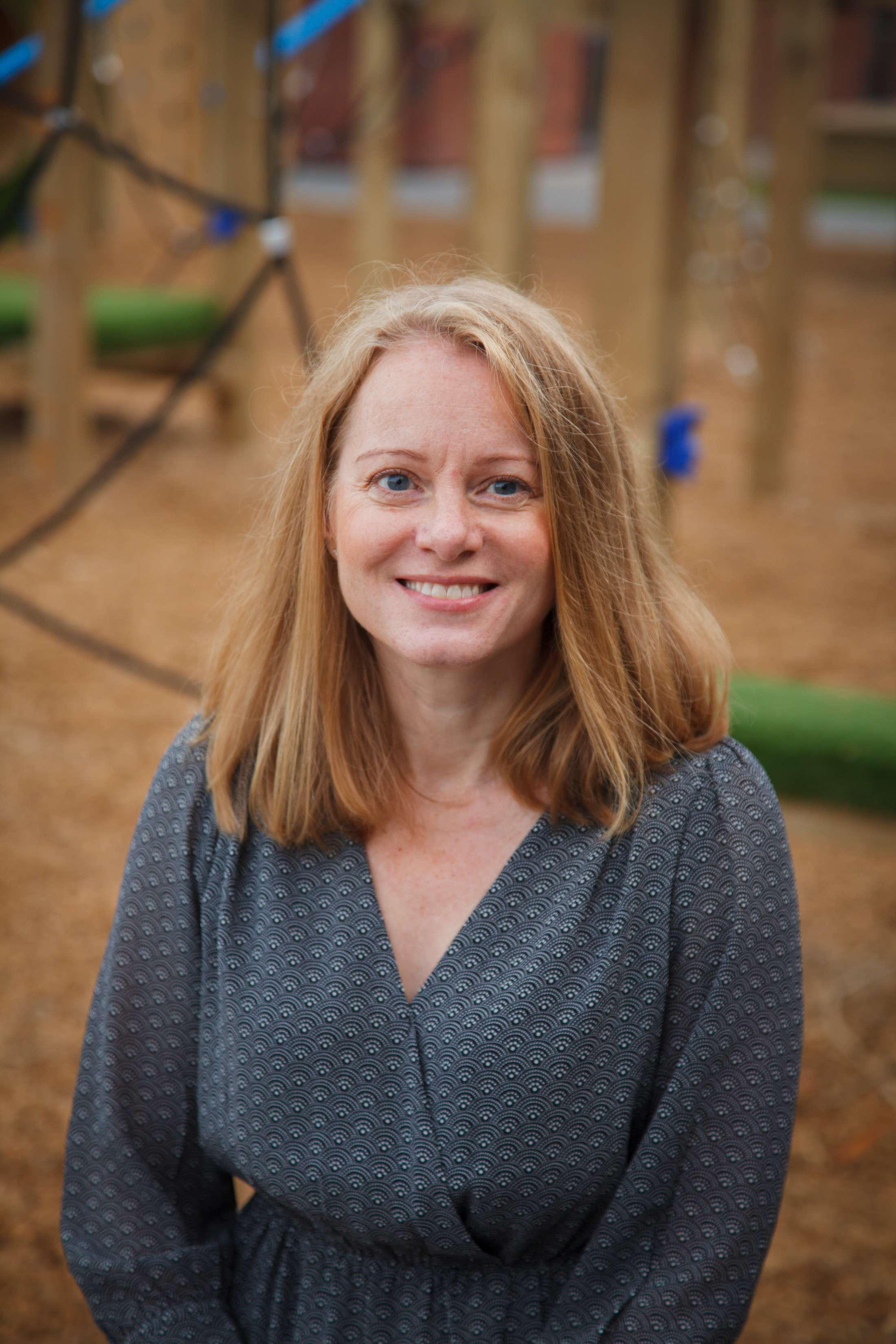 Alison Robilliard