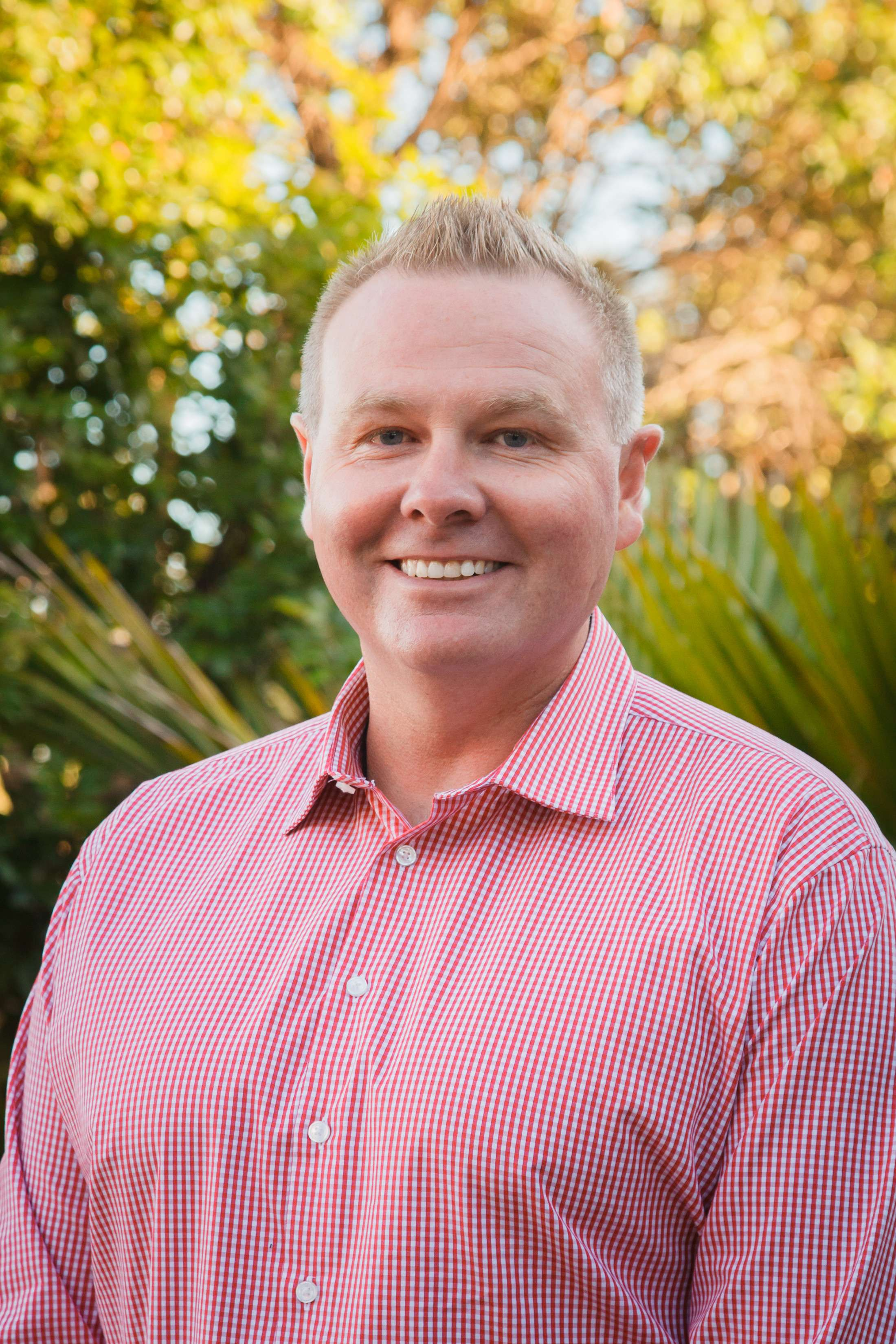 Darren Scot