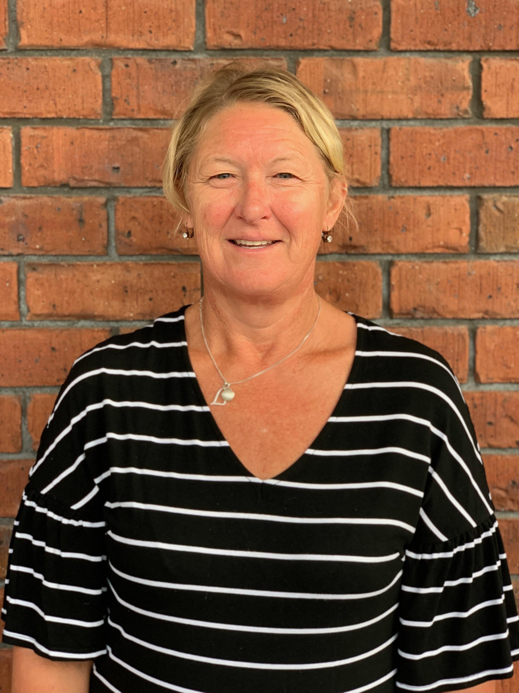 Specialist Teacher - Lisa Morse