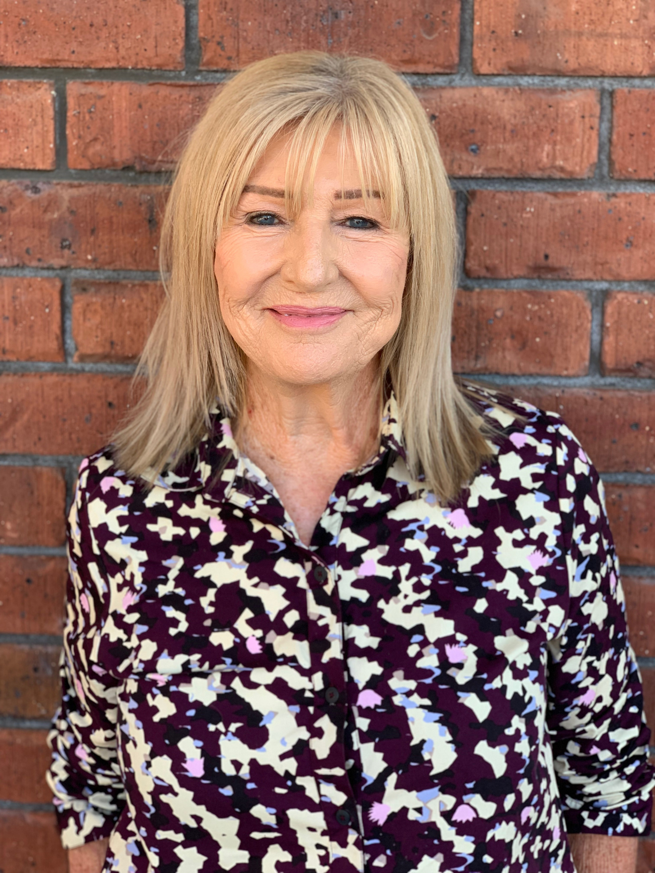 Learning Support Assistant - Sue Elliott