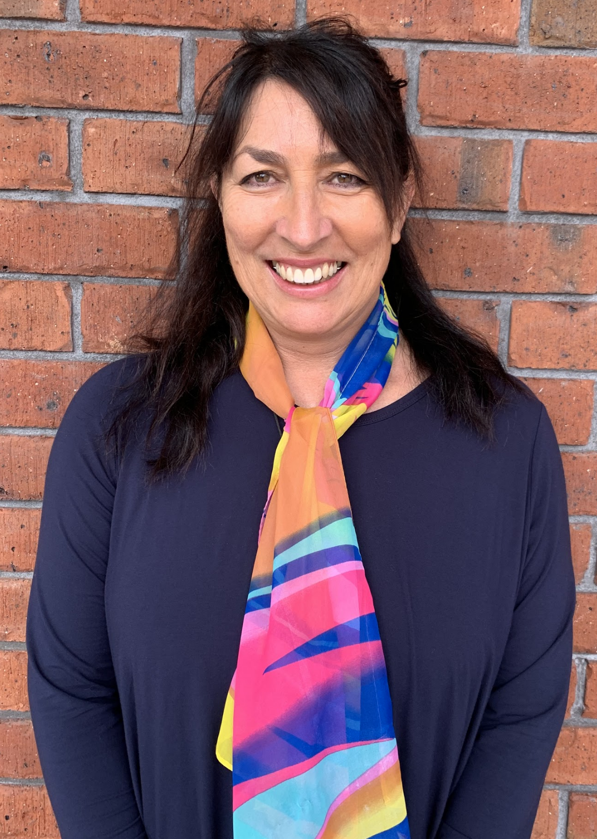 Learning Support Assistant - Donna Te Wheoro