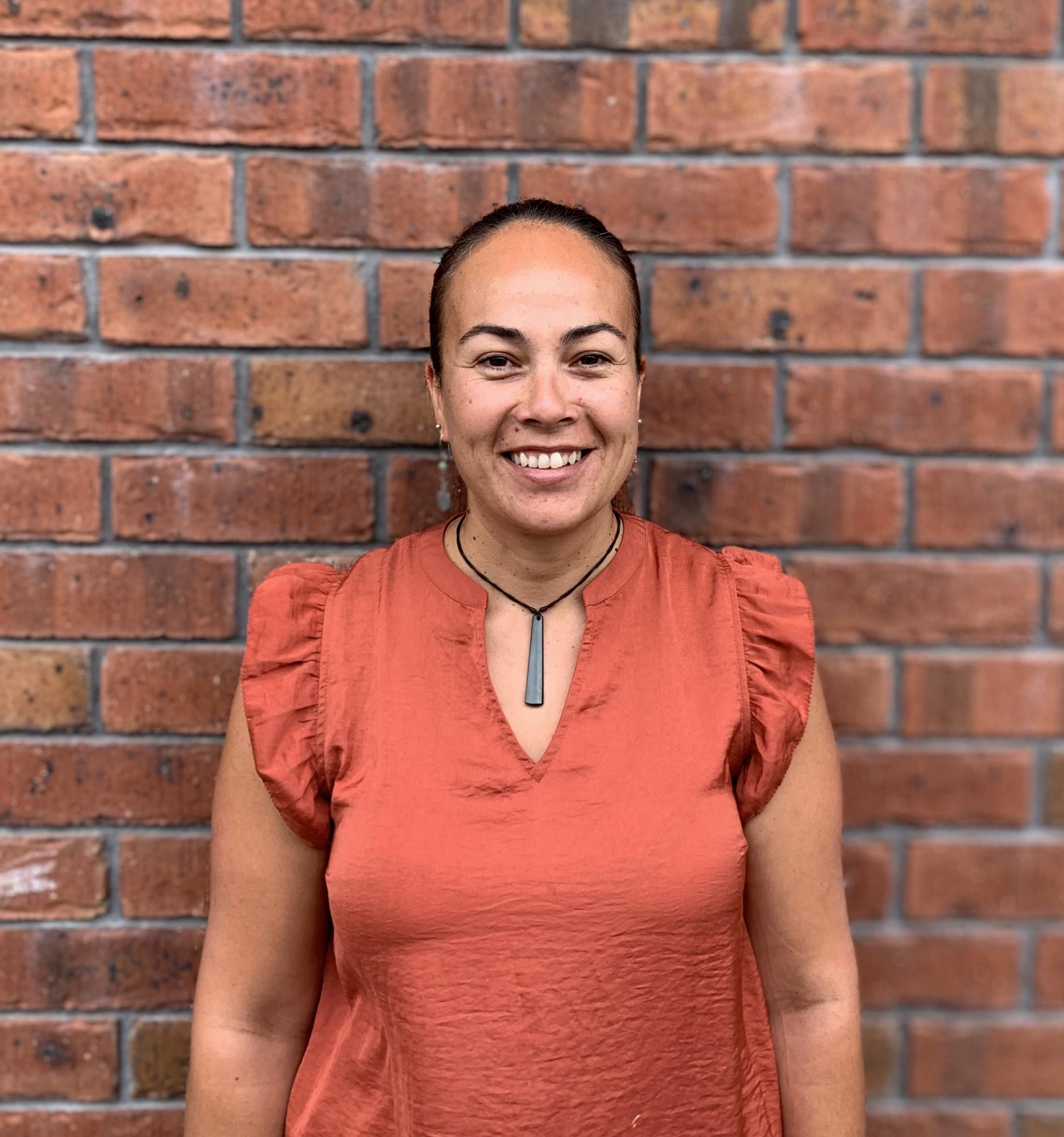 Learning Support Assistant - Awanga McGeady